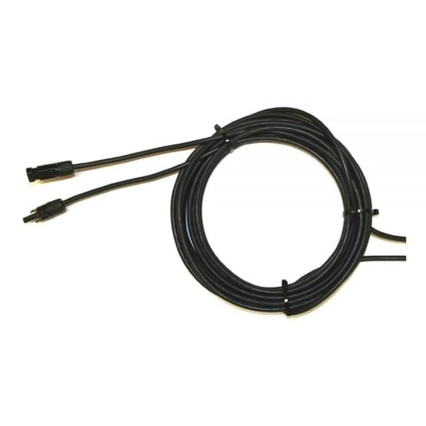 200W RV SOLAR PANEL KIT CABLE