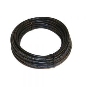 Black Bulk Solar Cable