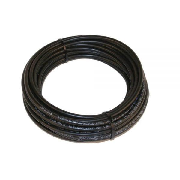 Black Bulk Solar Cable1