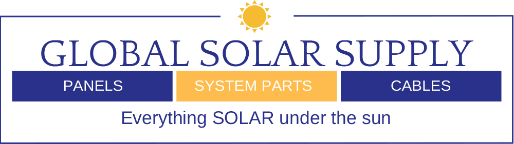 Global Solar Supply