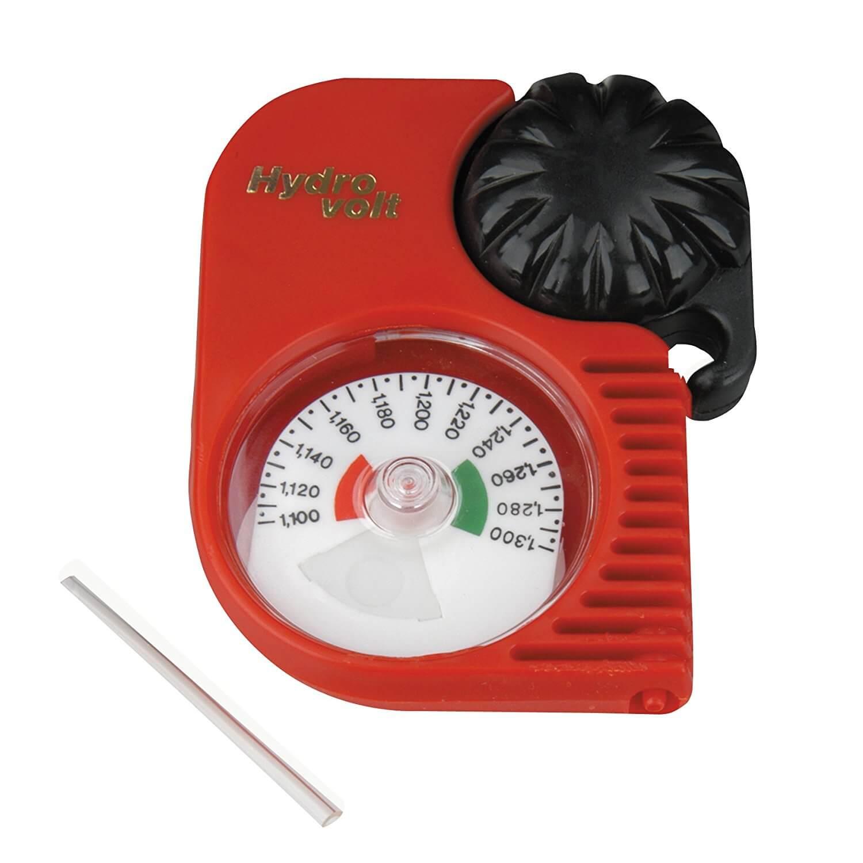 Midnite MNHYDROMETER Hydro-Volt Temperature Compensated Hydrometer