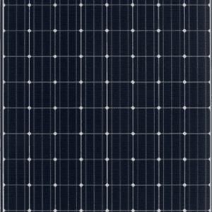 Panasonic solar panel VBHN330SA16