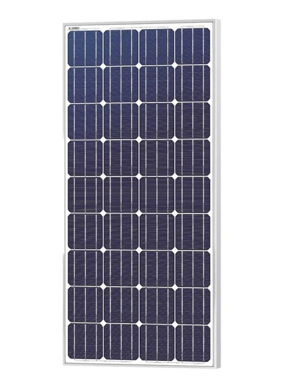 Global Solar Supply 150 W 12V Solar Panel