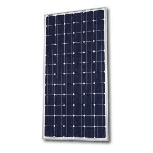 190W solar panel SLP190