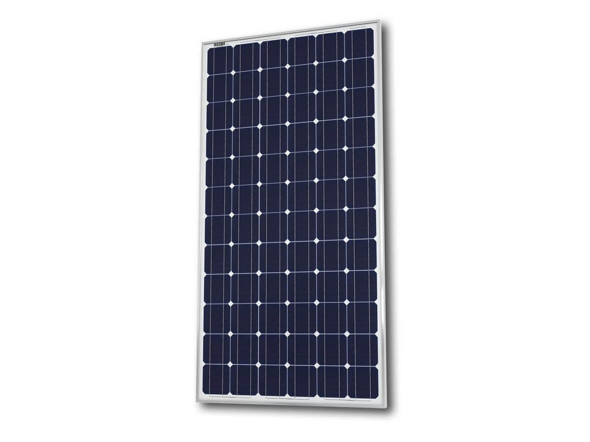 190 Watt 24 Volt Dc Solar Panel