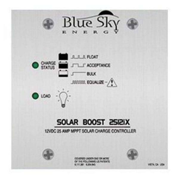 BLUE SKY ENERGY SB1524IX CHARGE CONTROLLER 15A-12V/24V MPPT IPN
