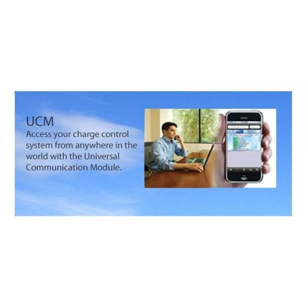 BLUE SKY UCM COMMUNICATION BRIDGE AND GATEWAY FOR IPN CONTROLS INFOGRAPHIC