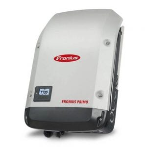FRONIUS PRIMO 3.8-1 NON-ISOLATED STRING INVERTER 3800W 240/208 VAC AFCI 2