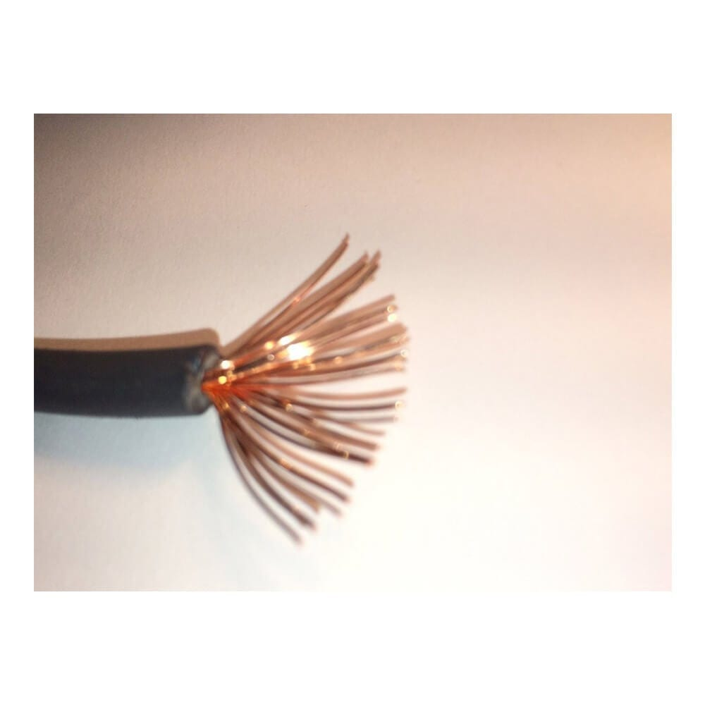 15\' SOLAR CABLE #10 Copper wire with MC-4 connectors 1000V UL Listed ...