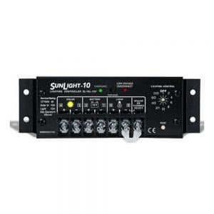 MORNINGSTAR SL-10L-12V
