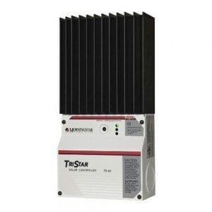 MORNINGSTAR TS-60 TRISTAR-60 AMP