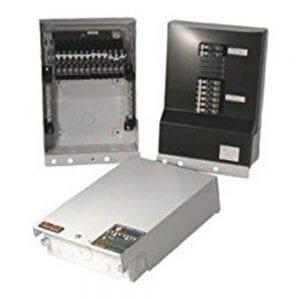 OUTBACK FWPV-8 FLEXWARE 6 FUSE OR 8 BREAKER PV COMBINER BOX