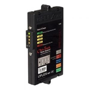 OUTBACK POWER FLEXWARE FN-DC FLEXNET ADVANCED DC SYSTEM MONITOR