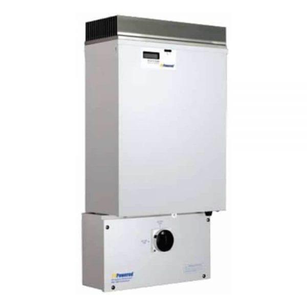 PV POWERED PVP3000-SD-240 1-PH GRID TIED INVERTER 3000W 240VAC 60HZ