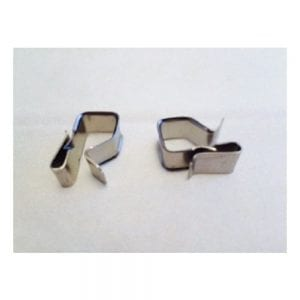 SOLAR CABLE CLIPS FOR ENPHASE ENERGY CABLE MADE BY NINE FASTENERS INC. NFI-1463 (10)