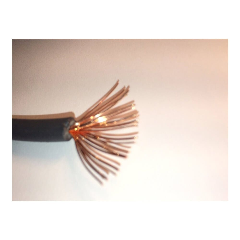 SOLAR CABLE 6 FT - MC-4 PV EXTENSION #10 AWG - Global Solar Supply
