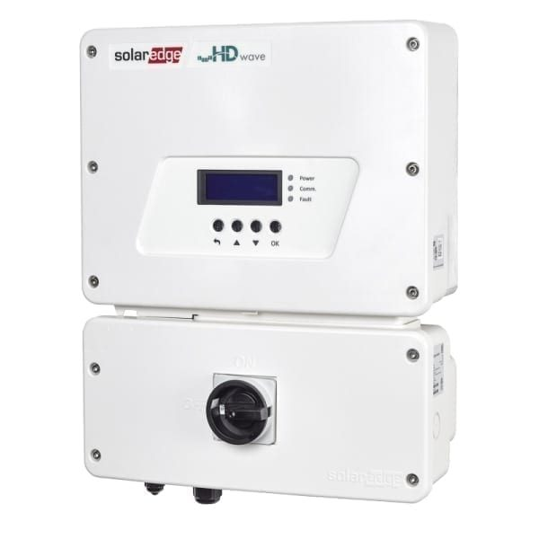 SOLAREDGE, SE7600H-US Inverter_Global Solar Supply