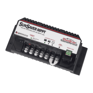 SunSaver SS-MPPT-15L charge controller_GlobalSolarSupply