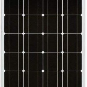100W solar panel Narrow_GlobalSolarSupply2