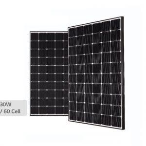 LG Solar panel_GlobalSolarSupply1