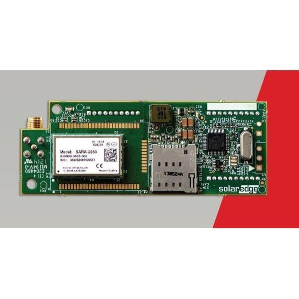 solaredge GSM Kit_GlobalSolarSupply