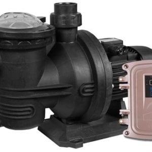Solar pool pump 500 and 900W