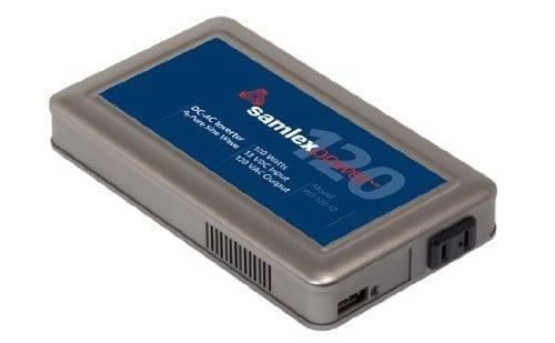 Samlex-PST-120-12-Pure-Sine-Wave-Inverter-120-Watts-AC-DC-120-VAC-USB-Port-12V-B00IXOWPQM